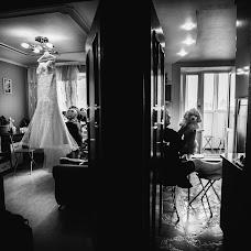 Wedding photographer Alina Vadimova (VadimovaFOTO). Photo of 13.02.2017