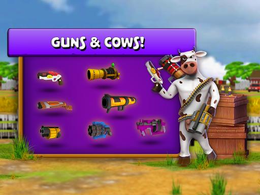 Battle Cow Unleashed (BCU) 0.3 de.gamequotes.net 2