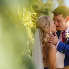 Wedding photographer Yuriy Trondin (TRONDIN). Photo of 09.09.2017