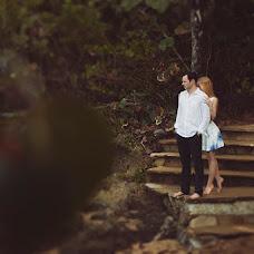 Wedding photographer Sergey Belyshev (Plumefrom). Photo of 25.01.2016