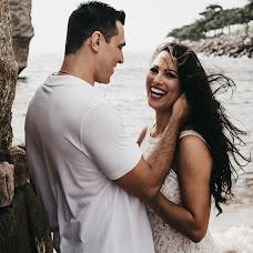 Wedding photographer Luis carlos Ferreira carneiro (luiscarlos). Photo of 16.09.2019