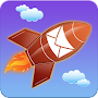 SMS Rocket APK icon