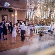 Wedding photographer Rafał Woliński (cykady). Photo of 04.05.2016