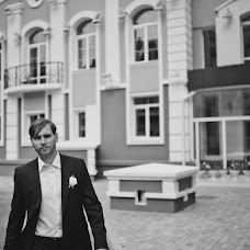 Wedding photographer Nikolay Borisov (NiBor). Photo of 20.08.2013