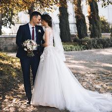 Wedding photographer Anna Arkhipova (arhipova). Photo of 02.10.2018