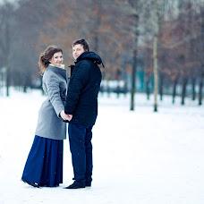 Wedding photographer Darya Zakhareva (dariazphoto). Photo of 08.01.2017