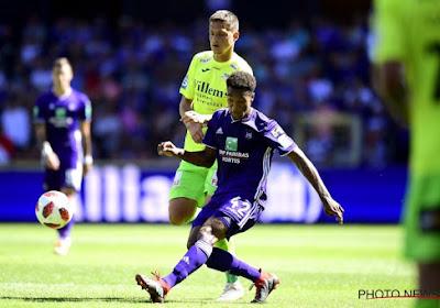 Hannes Delcroix a été contacté par plusieurs autres clubs