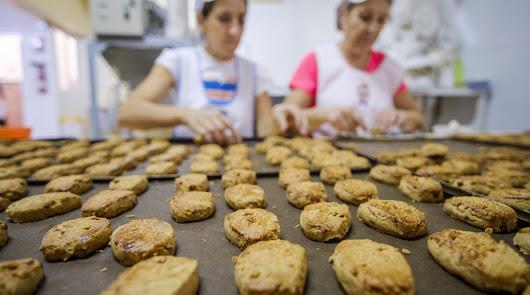 La Alpujarra llena de historia y tradición sus comercios