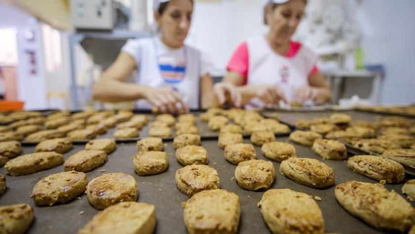 Con mucha historia y tradición, en sus dulces se ven reflejados los antiguos y sugestivos pilares de esta cultura.