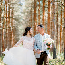 Wedding photographer Elena Miroshnik (MirLena). Photo of 13.09.2018