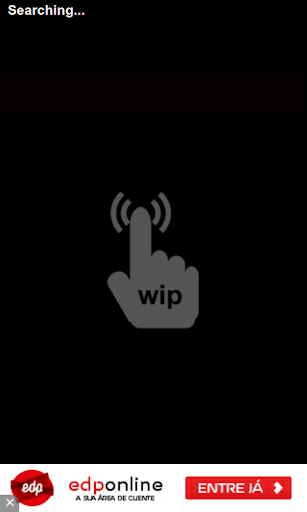 WiPointer air mouse
