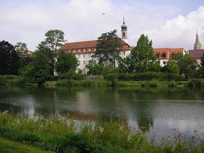 Photo: Rottenburga am Neckar
