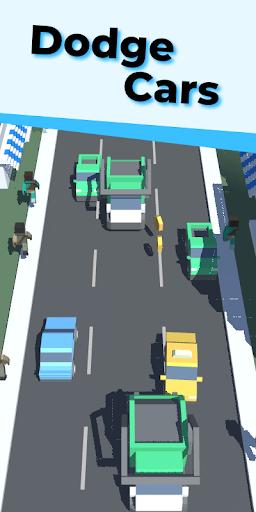 Code Triche Low Racer APK MOD screenshots 2