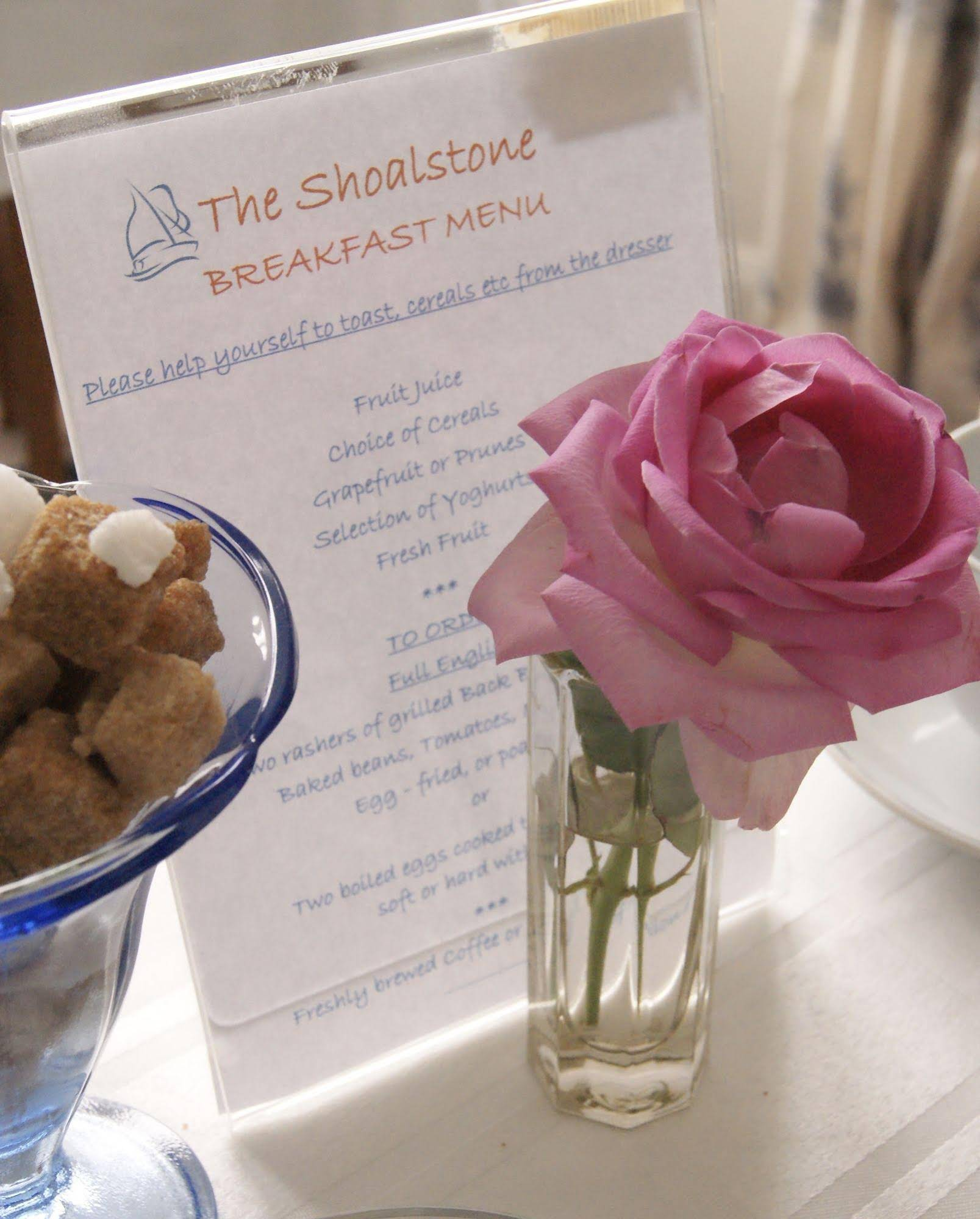 The Shoalstone