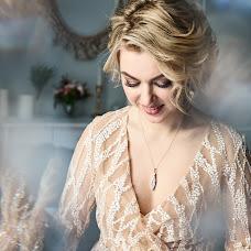 Wedding photographer Lilya Nazarova (lilynazarova). Photo of 01.04.2018