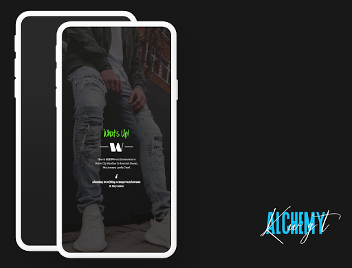Screenshot for Alchemy for KWGT in United States Play Store