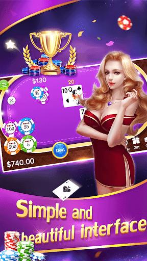 Blackjack Screenshot