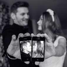 Wedding photographer Dasha Shekhovcova (DashaSheh). Photo of 20.04.2015