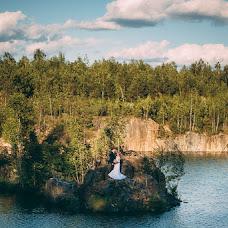 Wedding photographer Sergey Verigo (verigo). Photo of 27.06.2017