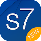 S7 Launcher for N Android icon