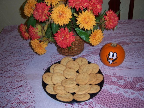 "Bit's ""o"" Brickle Rum Cookie Crisp's Recipe"