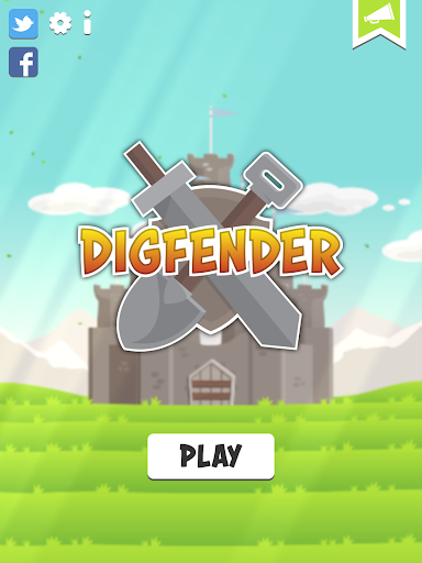 Digfender 1.3.4 screenshots 11