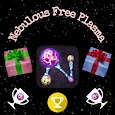Nebulous Free Plasma - Solve and Earn Rewards