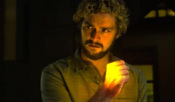 Image result for finn jones iron fist