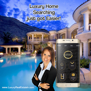 Download Luxury Homes Las Vegas For PC Windows and Mac apk screenshot 1