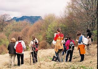 Photo: -Várjál, hegy, érkezünk nemsoká...