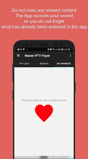 Download Master IPTV Player: Best Player with EPG and Cast