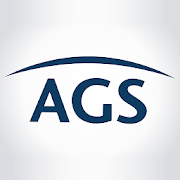 AGS Stickers