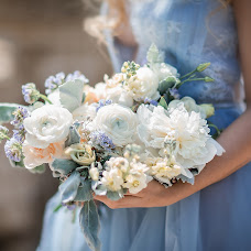 Wedding photographer Irina Nedyalkova (violetta1). Photo of 26.06.2017