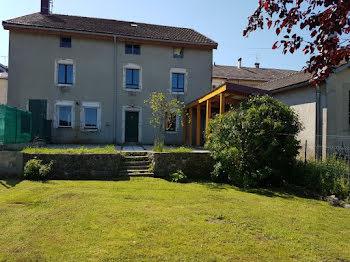maison à Longchaumois (39)