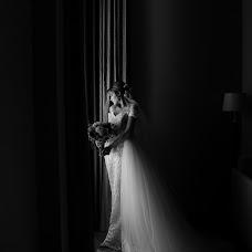 Wedding photographer Yuriy Rybin (yuriirybin). Photo of 09.08.2017