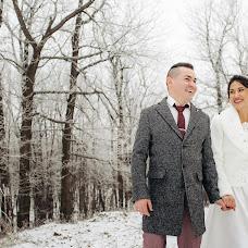 Wedding photographer Darya Gaysina (Daria). Photo of 06.12.2017