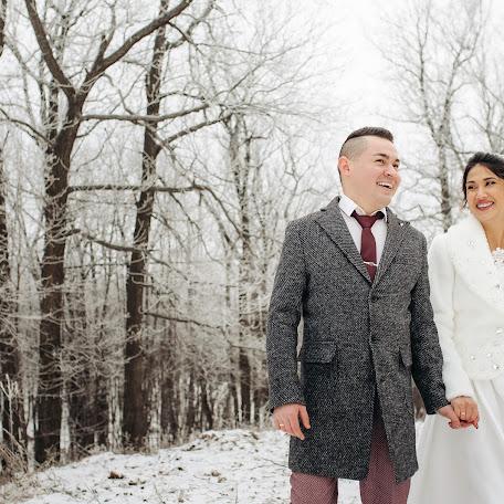 Свадебный фотограф Дарья Гайсина (Daria). Фотография от 06.12.2017