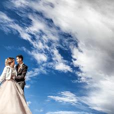 Wedding photographer Roman Yulenkov (yulfot). Photo of 01.05.2018