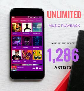 Bass Music VIP [Lifetime] - 90% Off Launch Sale Screenshot
