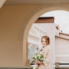 Wedding photographer Kristina Kolodey (Kristal4ik). Photo of 11.02.2018