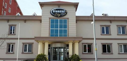 Diamond City Resort Kumburgaz