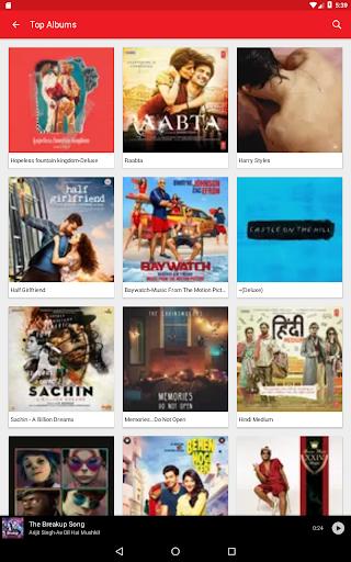 Wynk Music: MP3 & Hindi songs screenshot 9