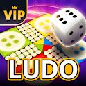 Ludo Offline - Single Player Board Game icon