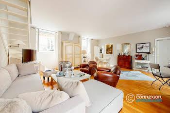 Appartement 5 pièces 132 m2