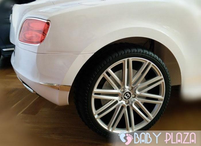 Siêu xe oto điện trẻ em Bentley 82100 14