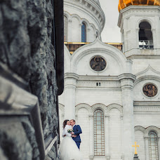 Wedding photographer Andrey Petukhov (Anfib). Photo of 16.09.2016