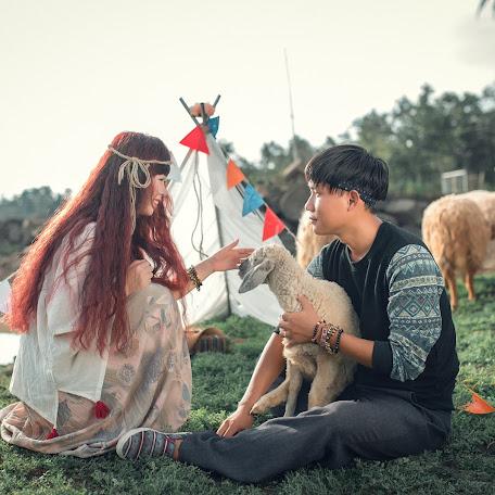 Wedding photographer Nam Dang (NamDang). Photo of 01.07.2016