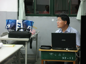 Photo: 20111004 100秋數位報導攝影與人文攝影的訣竅001