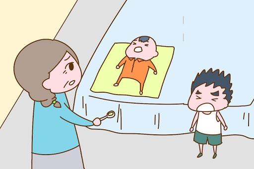 Khoảng cách giữa hai lần sinh con nên từ 4 đến 5 năm là lý tưởng nhất