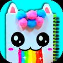 Diy Notebook icon
